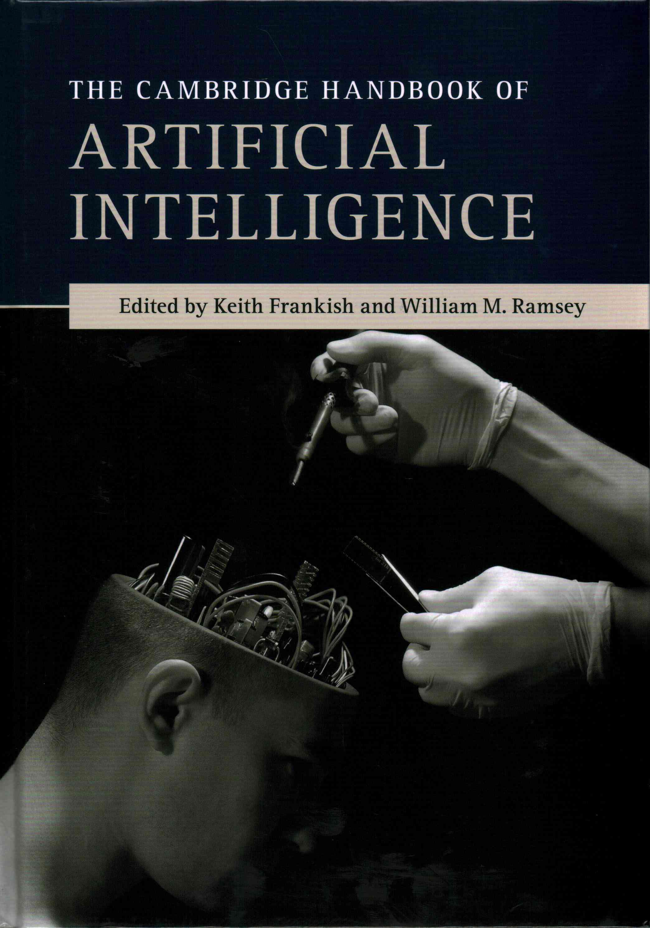 The Cambridge Handbook of Artificial Intelligence By Frankish, Keith (EDT)